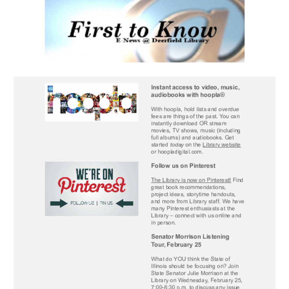 2015-2-20 First To Know! E-news.pdf