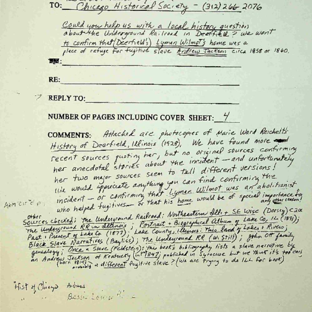 Fax Cover Sheet (Copy)