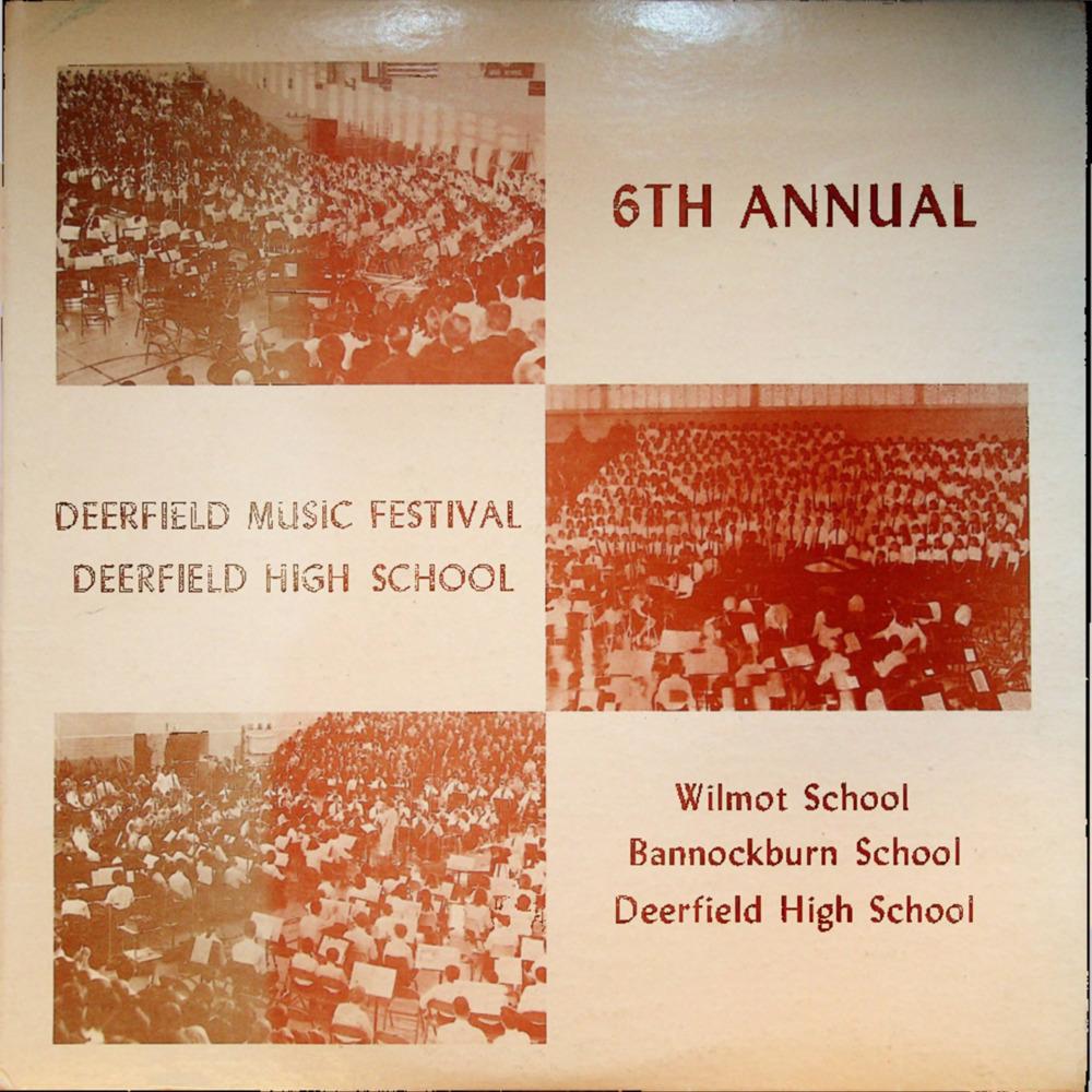 6th Annual Deerfield Music Festival