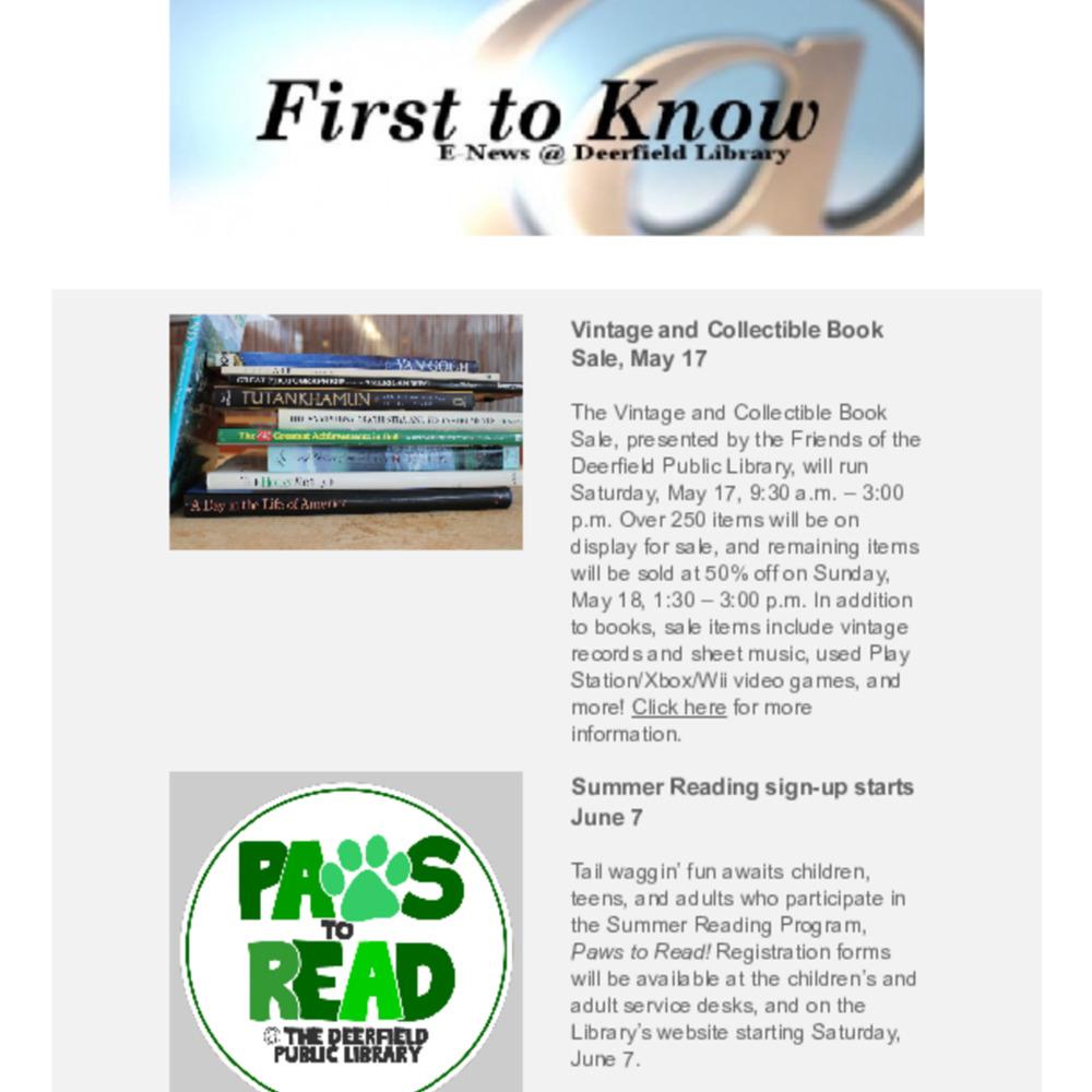 2014-5-16 First To Know! E-news.pdf