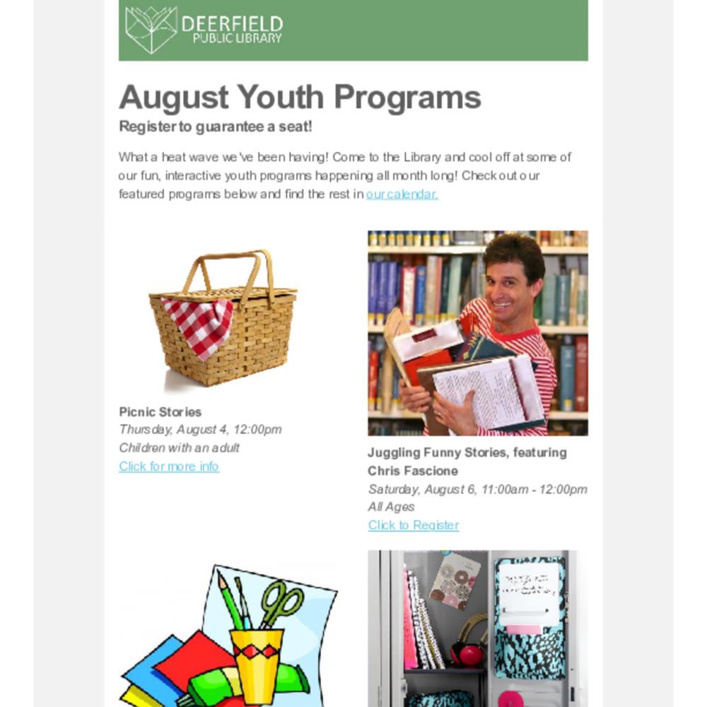 2016-7-28 Youth Programs E-news.pdf