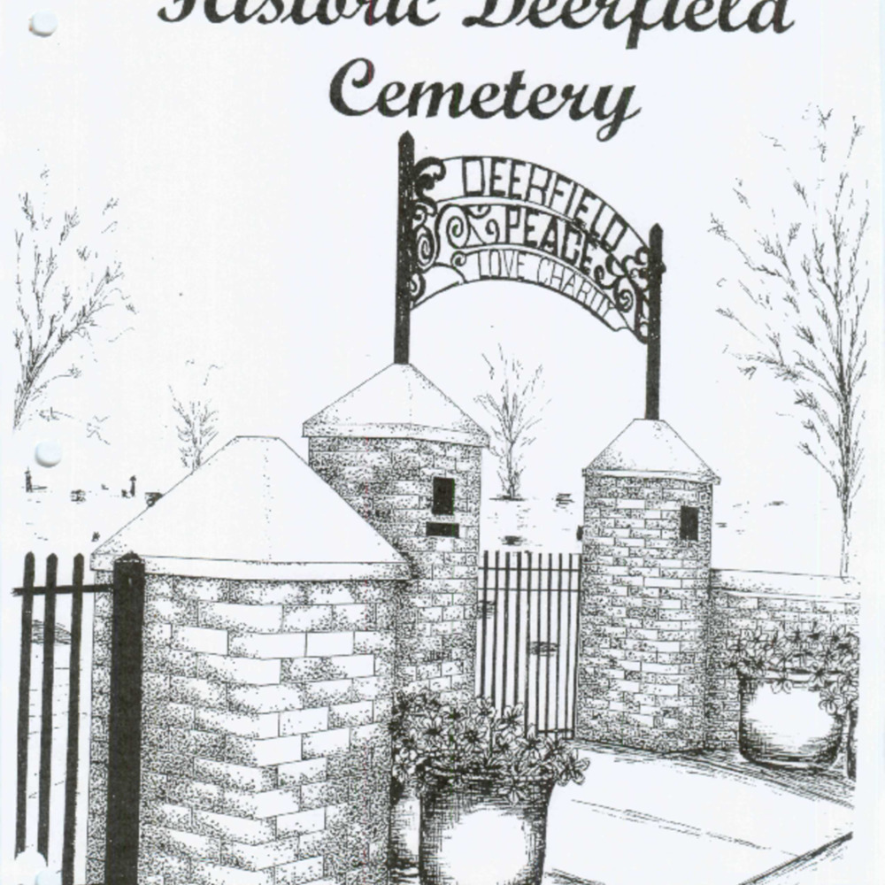 Historic Deerfield Cemetery