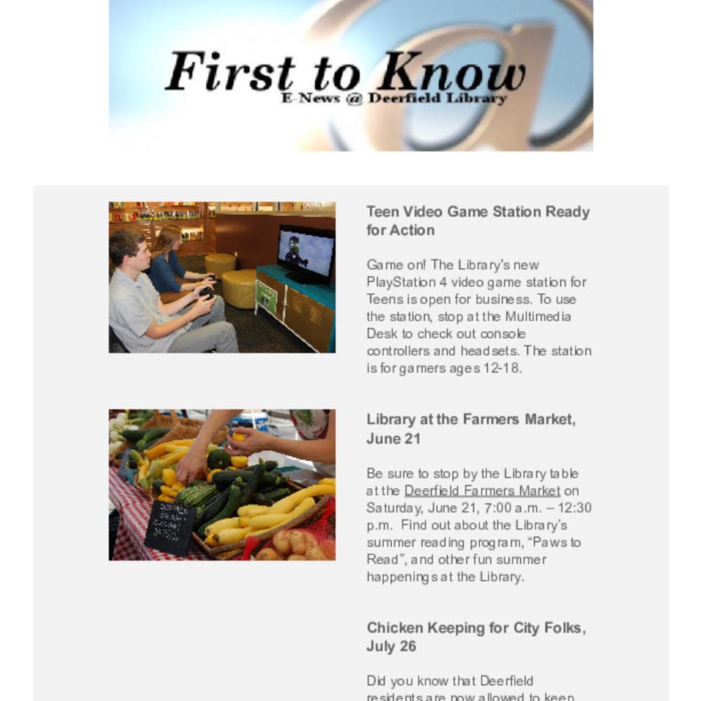 2014-6-20 First To Know! E-news.pdf
