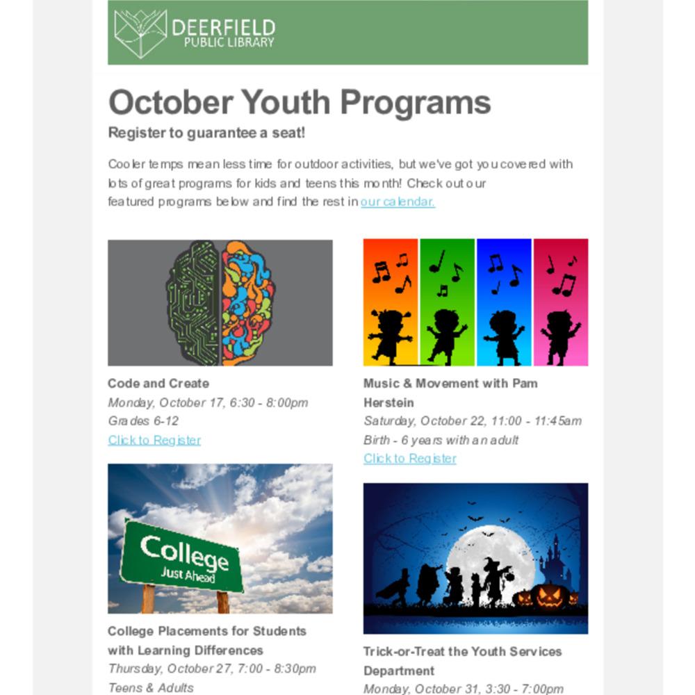 2016-10-6 Youth Programs E-news.pdf