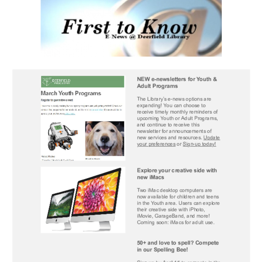 2015-3-27 First To Know! E-news.pdf