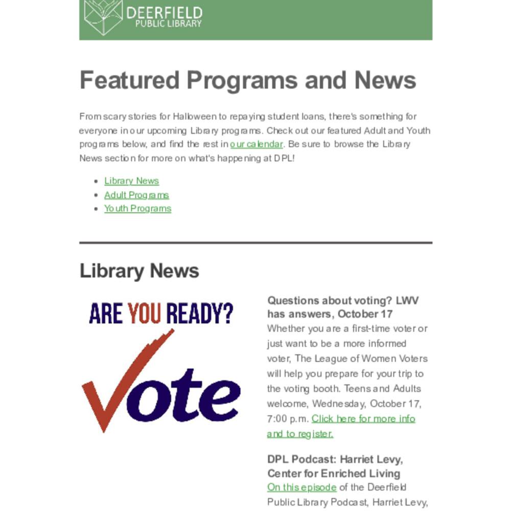 2018-10-11 October 2018 E-newsletter.pdf