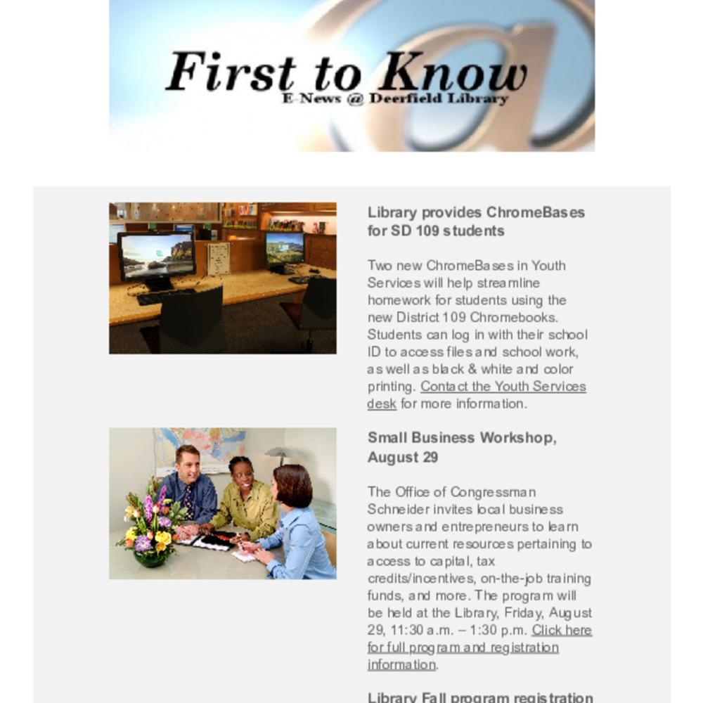 2014-8-22 First To Know! E-news.pdf