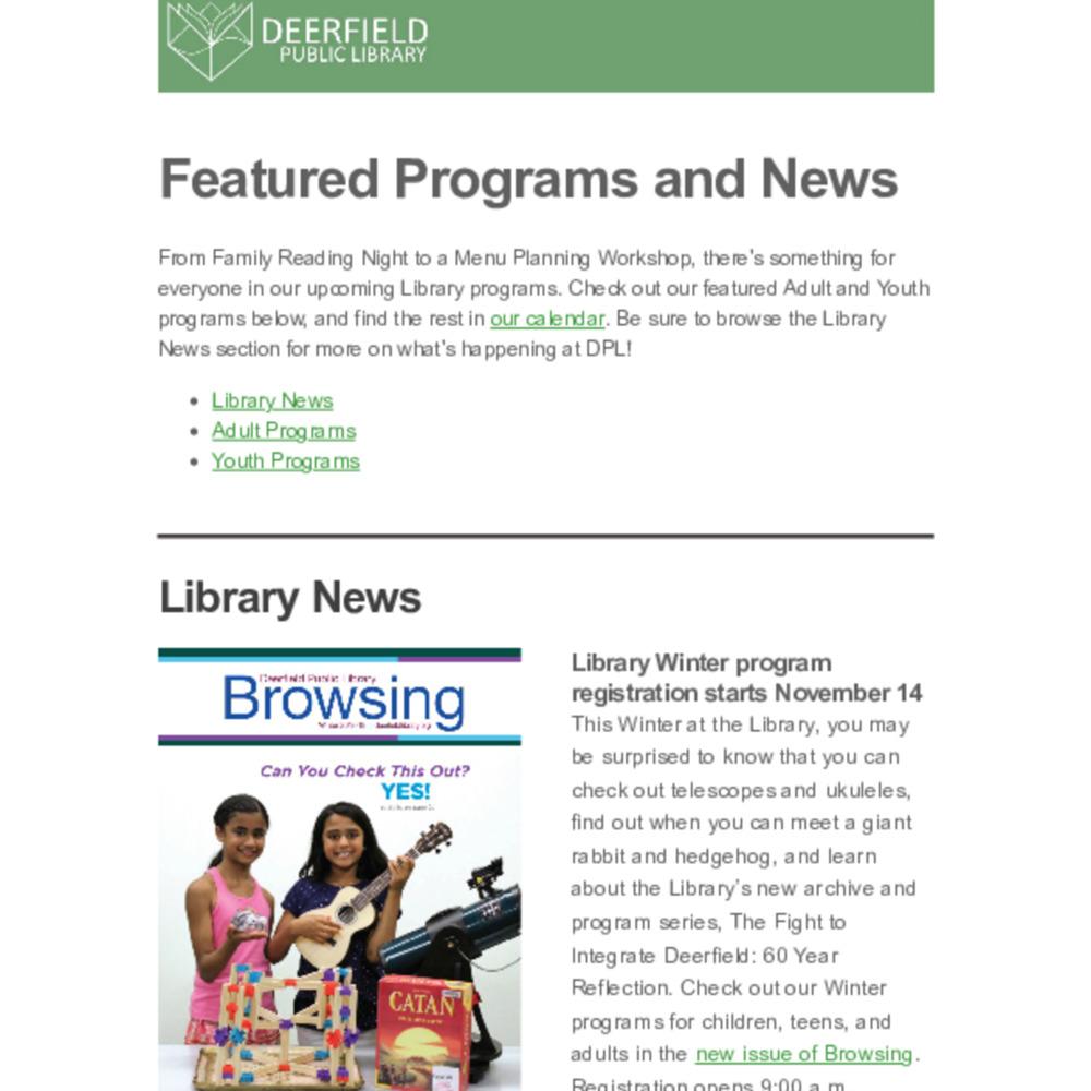 2018-11-8 November 2018 E-newsletter.pdf