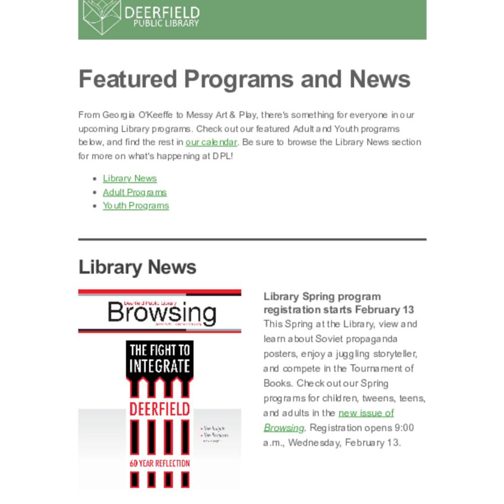 2019-2-7 February 2019 E-newsletter.pdf