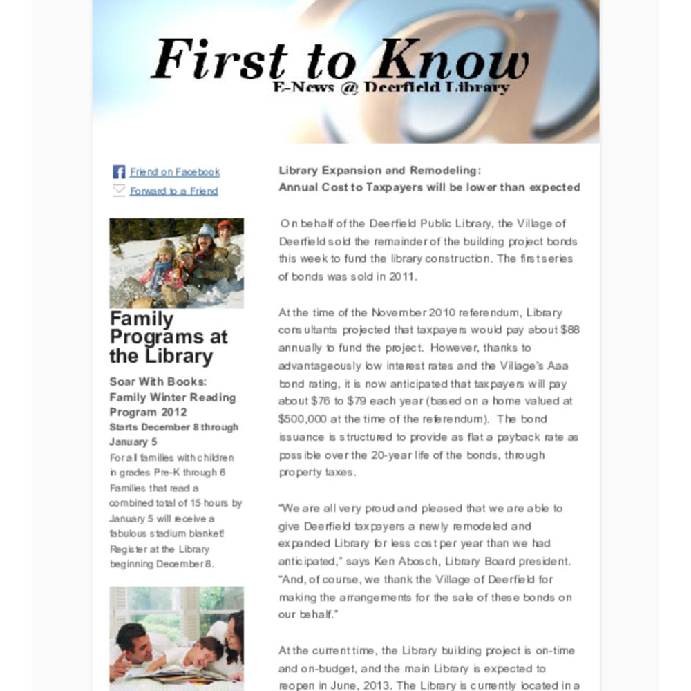2012-12-5 First To Know! E-news.pdf
