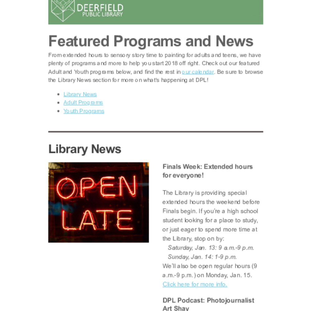 2018-1-11 January 2018 E-newsletter.pdf
