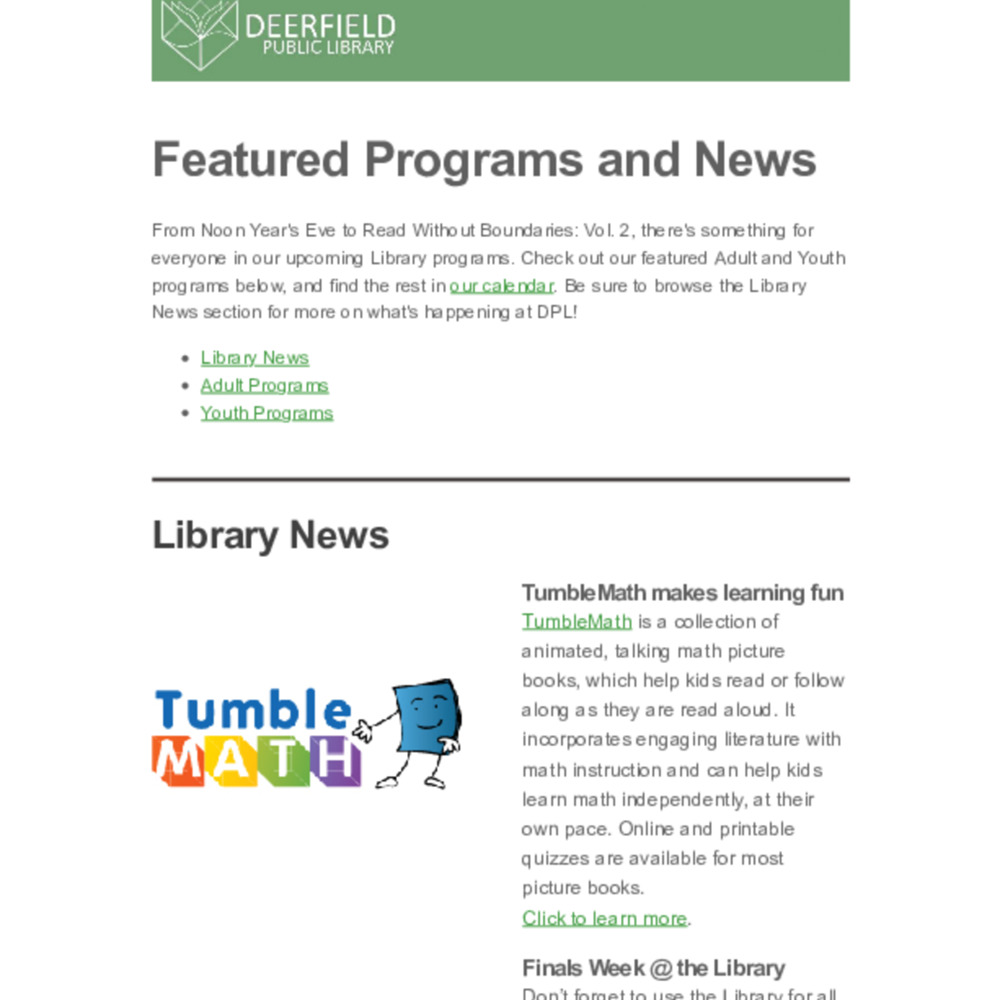2018-12-13 December 2018 E-newsletter.pdf